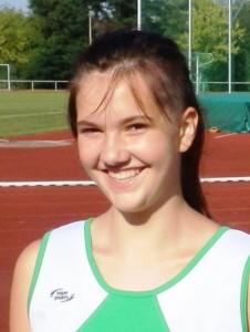 Clara Roßbach