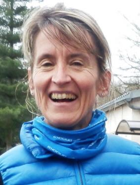 Sylvia Steinke-Gräfe
